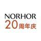 norhor